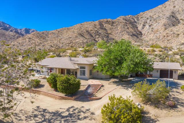 52250 El Dorado, Morongo Valley, CA 92256 Photo