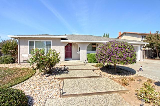 97 Park Village Place, San Jose, CA 95136