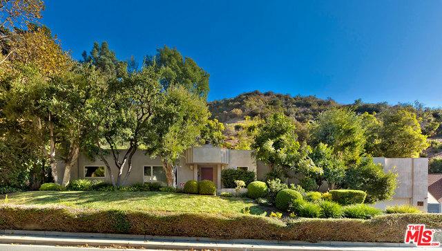 1434 ROSCOMARE Road, Los Angeles, CA 90077