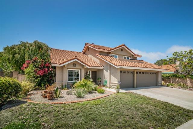 3703 Newcrest Point, San Diego, CA 92130