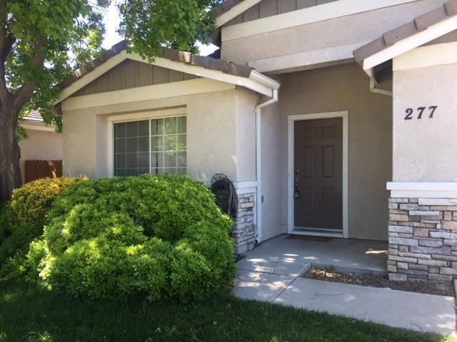 277 James W Smith Drive, Tracy, CA 95377