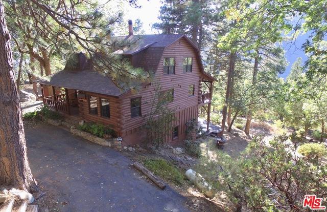 6452 CEDAR Avenue, Angelus Oaks, CA 92305