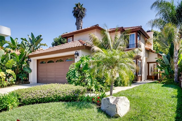 543 Avenida Aguila, San Marcos, CA 92069