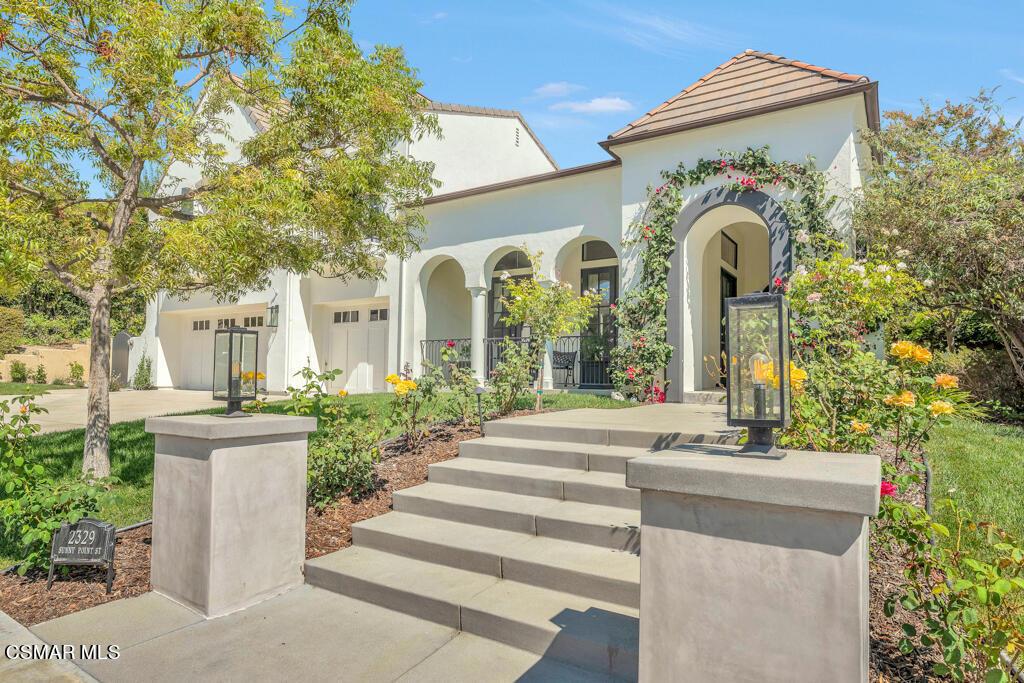 2329     Sunny Point Street, Thousand Oaks CA 91362