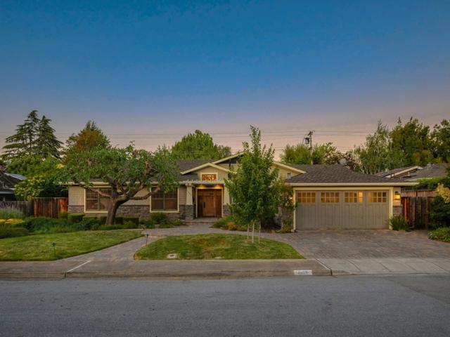 1863 Walnut Drive, Mountain View, CA 94040