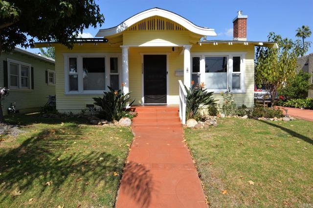3528 Copley Av, San Diego, CA 92116 Photo