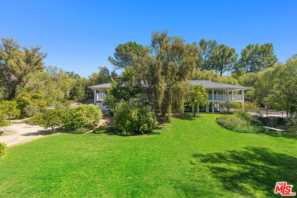 25010     Jim Bridger Road, Hidden Hills CA 91302