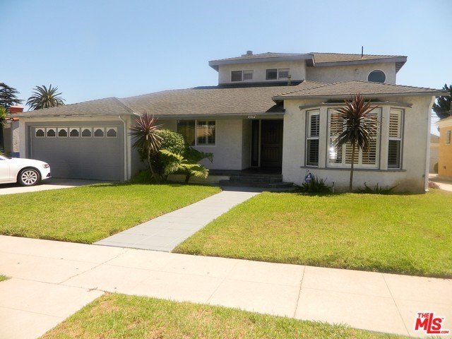 4162 CHARLENE Drive, Los Angeles, CA 90043