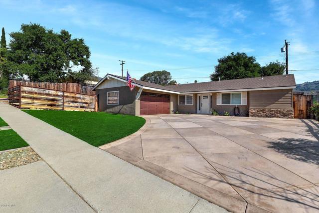 40 Pathelen Avenue, Oak View, CA 93022
