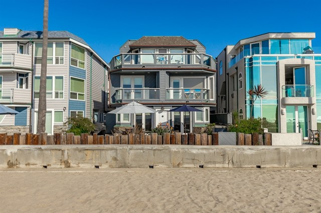 2913 Ocean Front Walk, San Diego, CA 92109