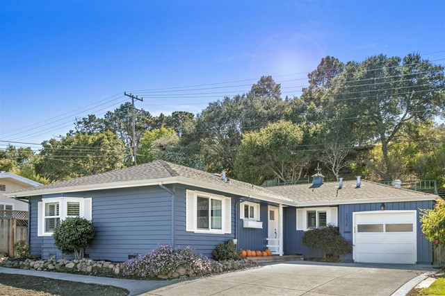 2636 Sunset Terrace, San Mateo, CA 94403
