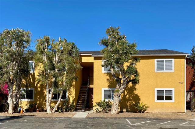 4429 Tremont Street 4, San Diego, CA 92102