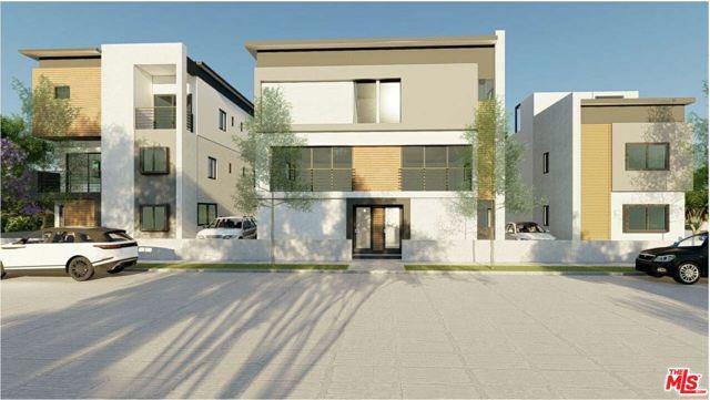 974 N Mariposa Avenue, Los Angeles, CA 90029