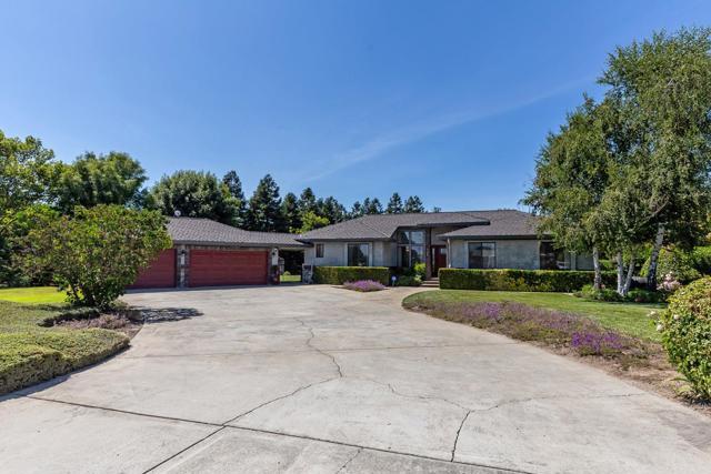 1155 Church Avenue, Outside Area (Inside Ca), CA 95046