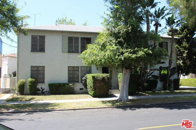 4091 CREED Avenue, Los Angeles, CA 90008