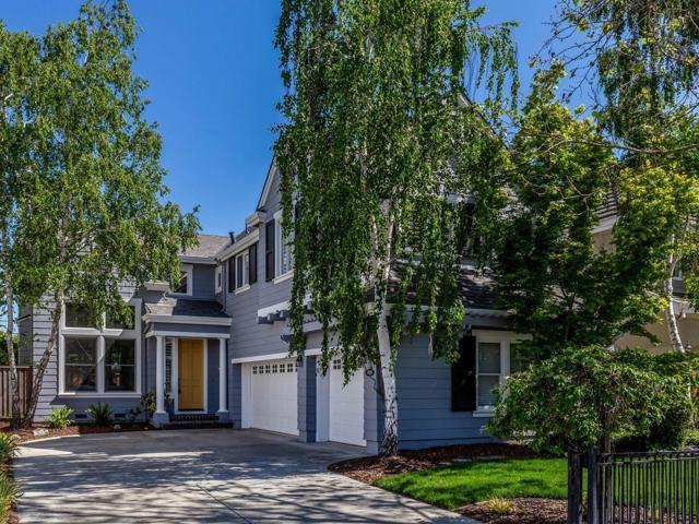 1428 Rosecrest Terrace, San Jose, CA 95126