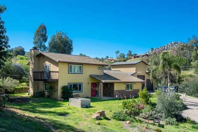 17577 Rancho De Carole, Ramona, CA 92065