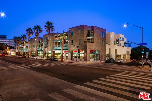 2300 WILSHIRE 203, Santa Monica, CA 90403
