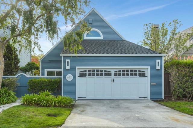 612 Bridgeport Lane, Foster City, CA 94404