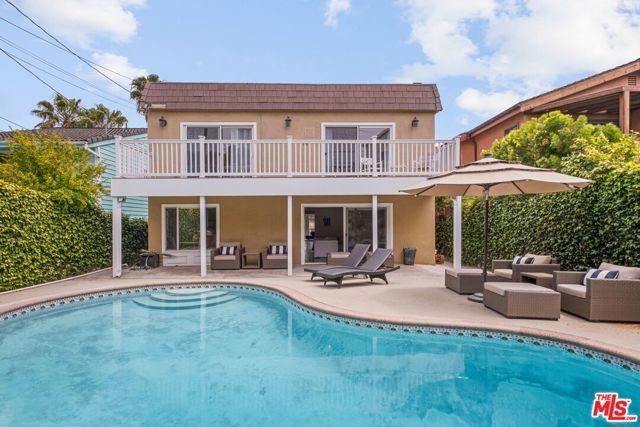 7825 W 83RD Street, Playa del Rey, CA 90293