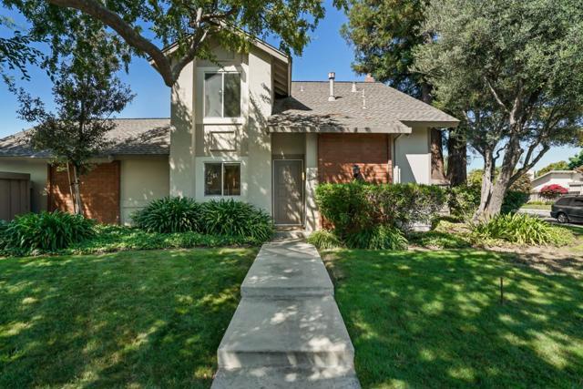 1601 New Brunswick Avenue, Sunnyvale, CA 94087