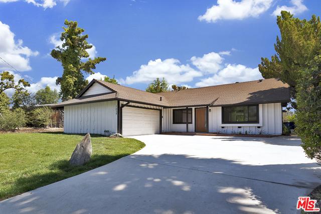 7034 MIDDLESBURY RIDGE Circle, West Hills, CA 91307