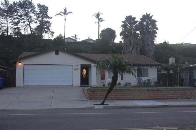 4951 Chateau Dr, San Diego, CA 92117