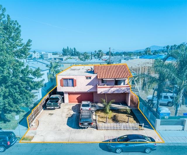 4237 Van Dyke Avenue, San Diego, CA 92105