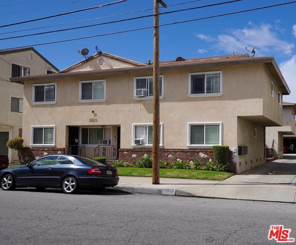 11932 MANOR Drive, Hawthorne, CA 90250