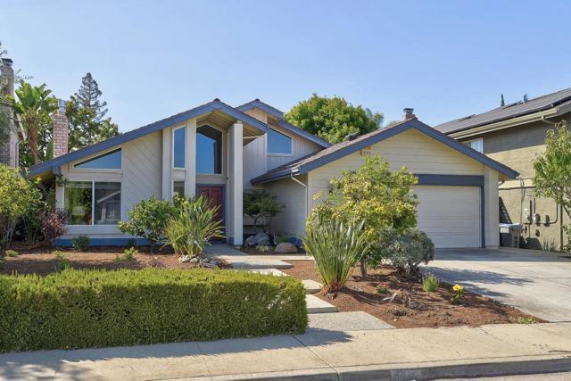 4102 Ashbrook Circle, San Jose, CA 95124