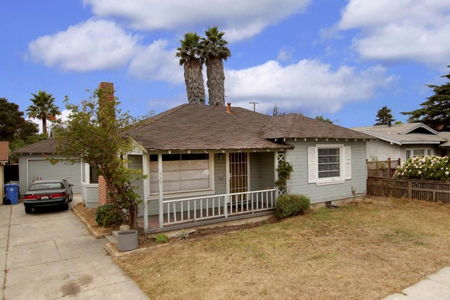 615 Woodrow Avenue, Santa Cruz, CA 95060