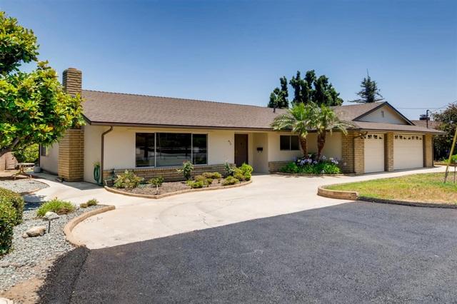 479 Tyrone St., El Cajon, CA 92020