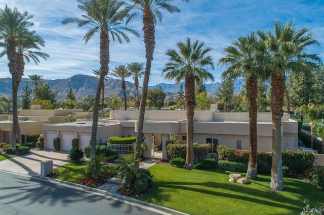 105 Waterford Circle, Rancho Mirage, CA 92270