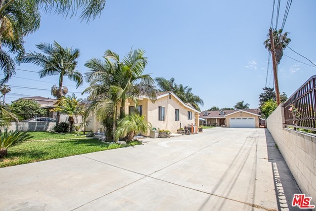 1734 PENN MAR Avenue, South El Monte, CA 91733