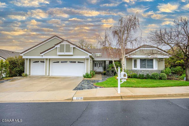 Photo of 2258 Ranch View Place, Thousand Oaks, CA 91362