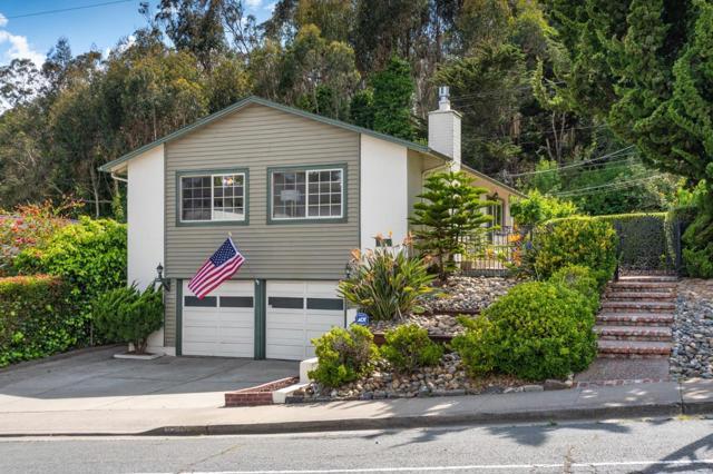 2915 Fleetwood Drive, San Bruno, CA 94066