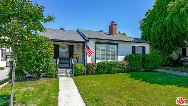 6523 W 87TH Place, Los Angeles, CA 90045