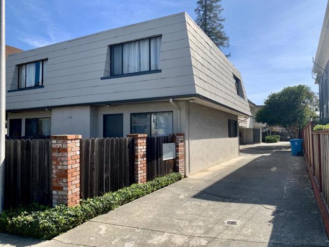230 Villa Terrace 5, San Mateo, CA 94401