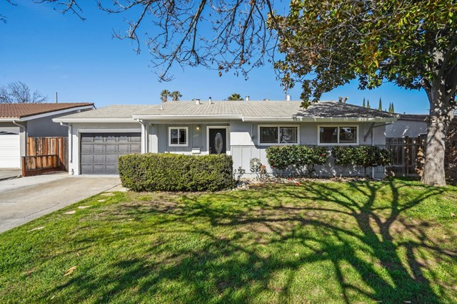 1777 Duvall Drive, San Jose, CA 95130