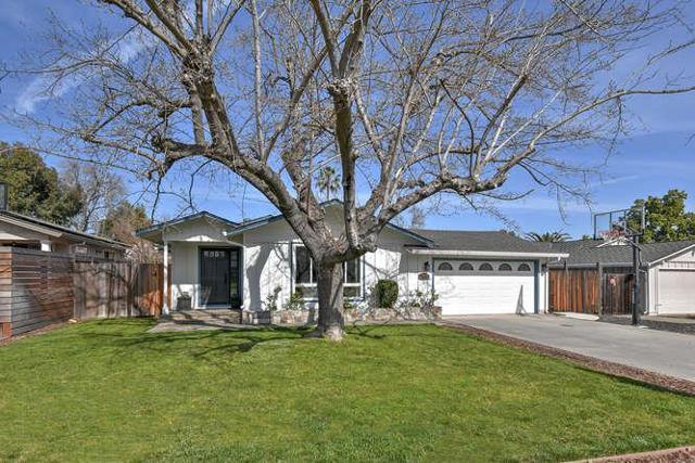 18479 Baylor Avenue, Saratoga, CA 95070