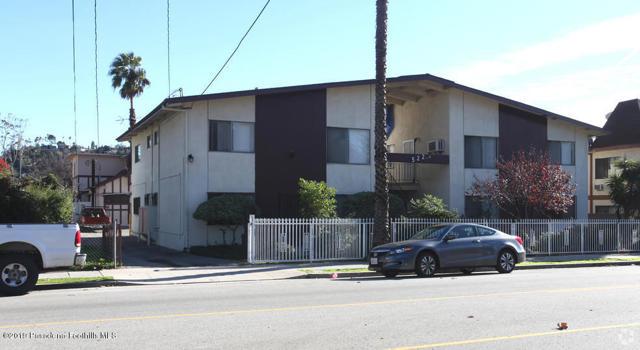 San Pascual Ave, Highland Park, CA 90042