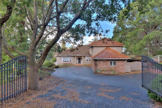 25320 La Loma Drive, Los Altos Hills, CA 94022