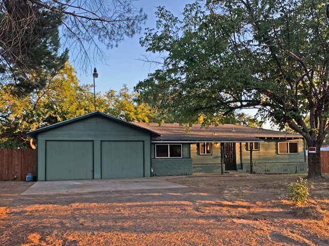 1543 Biggs Avenue, Oroville, CA 95965