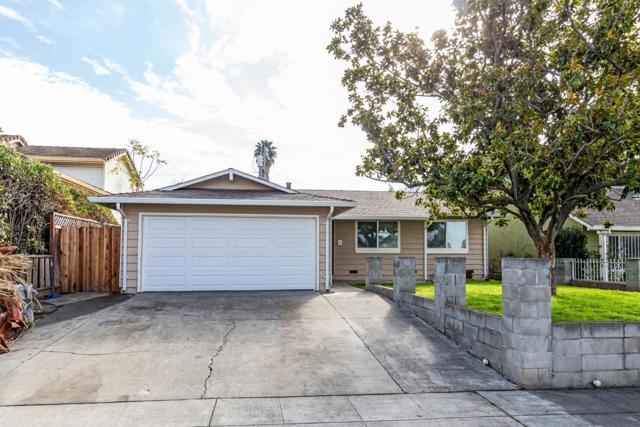3284 Vernice Avenue, San Jose, CA 95127