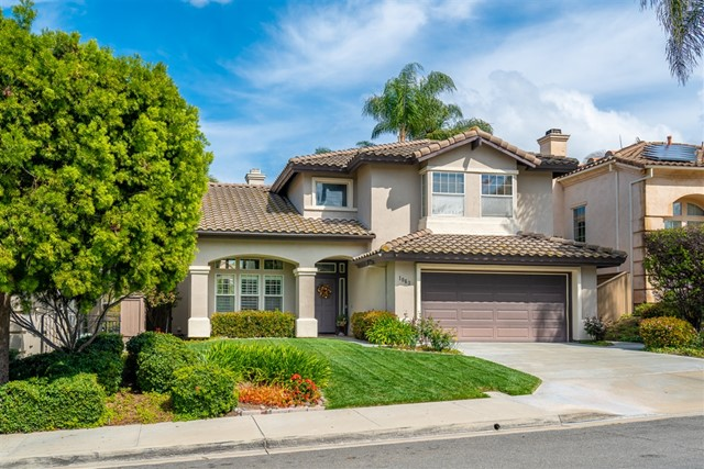 1063 Waterville Lake Rd, Chula Vista, CA 91915