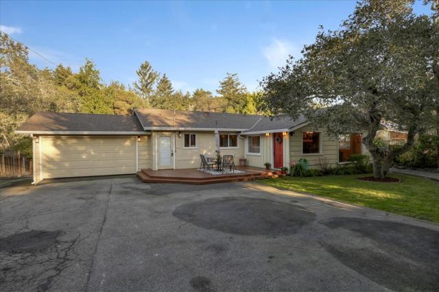 640 Graham Hill Road, Santa Cruz, CA 95060