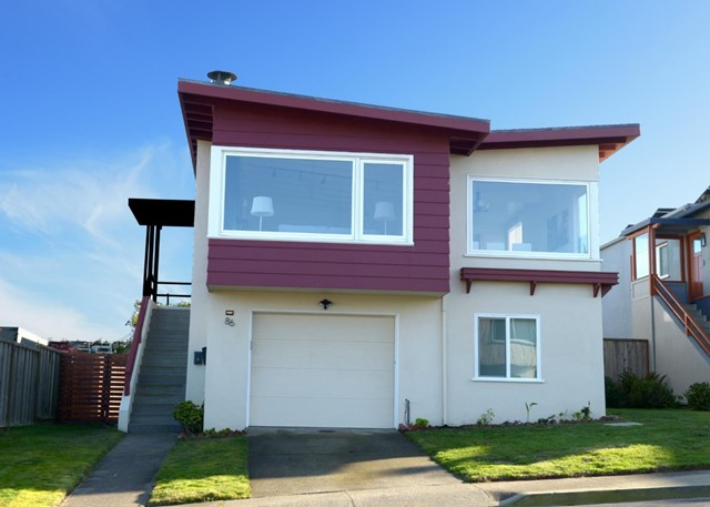 86 Hillview Court, Daly City, CA 94015
