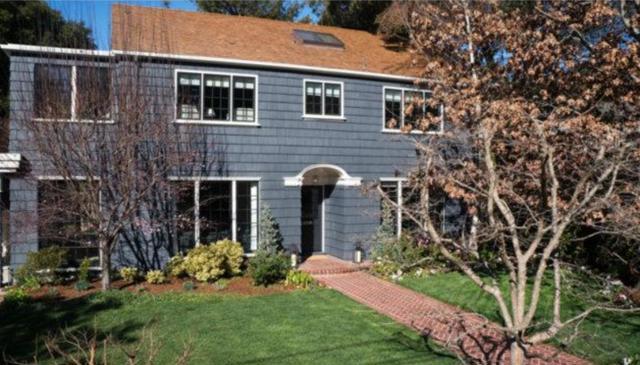 249 LOWELL Avenue, Palo Alto, CA 94301