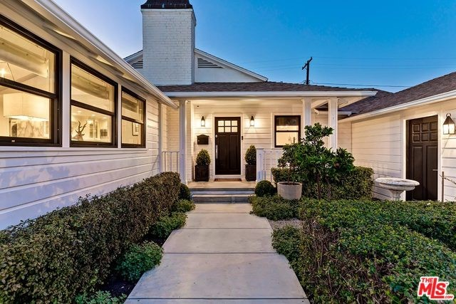 11531 CLOVER Avenue, Los Angeles, CA 90066