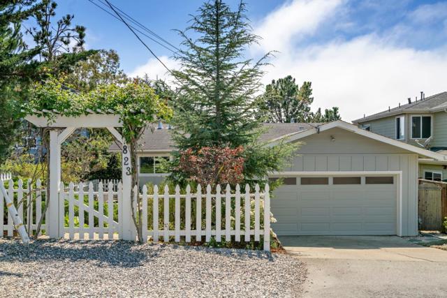 823 Avenue Balboa, Outside Area (Inside Ca), CA 94018